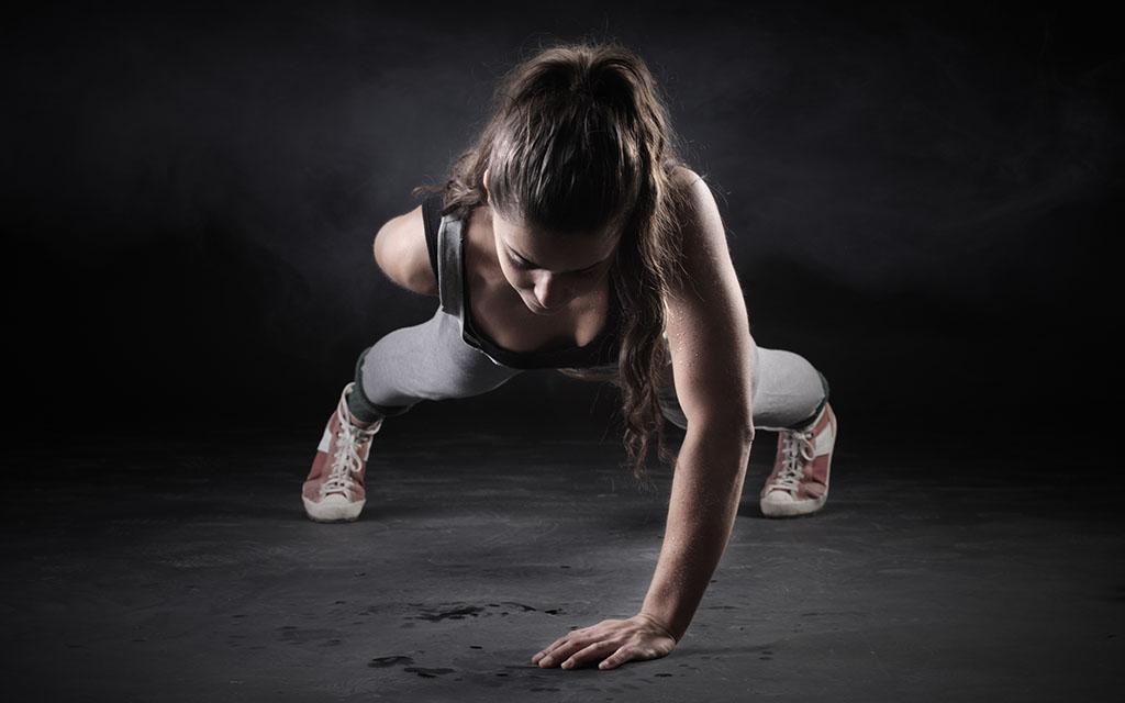 È necessario mangiare prima di fare esercizio fisico?