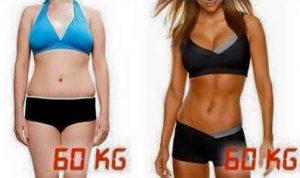 Peso vs grasso