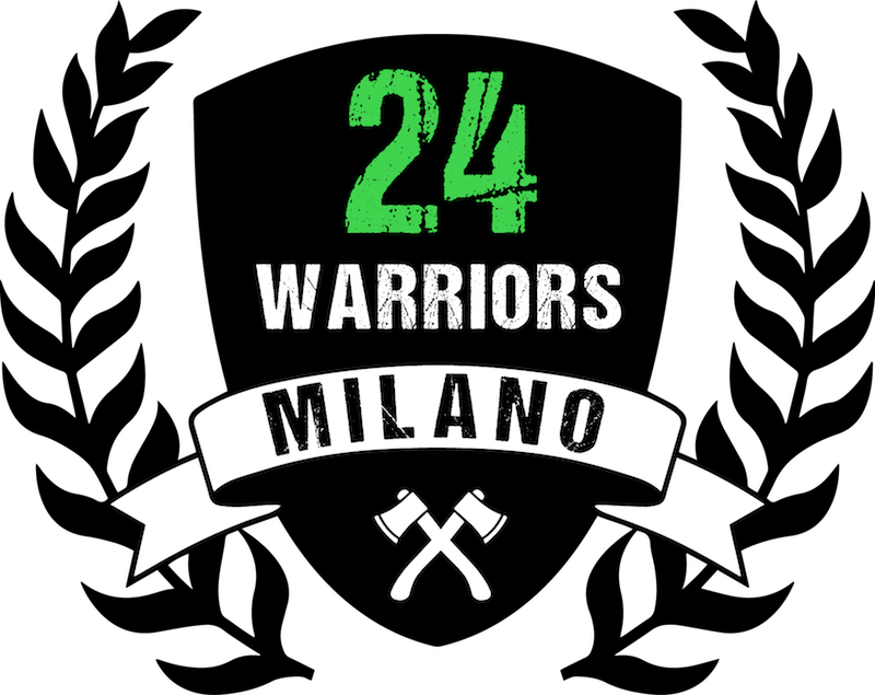 24WARRIORS