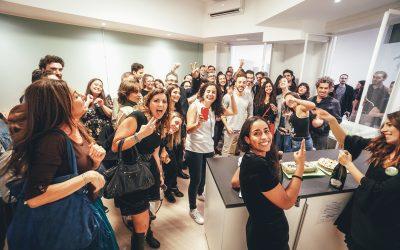 Festa di Inaugurazione del Nuovo Centro 24Warriors