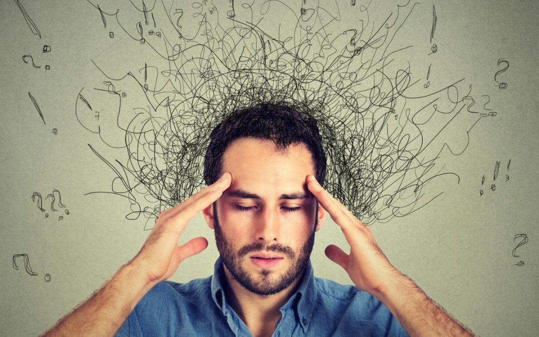Il cortisolo, l'ormone invisibile che ti sta distruggendo silenziosamente